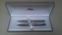 INOXCROM kollekció (golyóstoll + mechanikus ceruza)