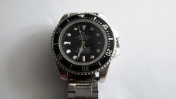 Rolex oyster perpetual datejust-automata