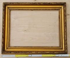Arany képkeret 30x40 cm (1843)