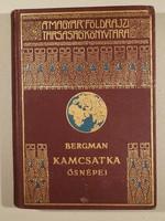 Bergman , Kamcsatka
