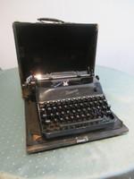 Írógép (Rheinmetall) eladó