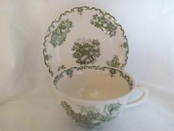 Mason's angol fajansz csészék