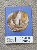 L. Kovásznai Viktória - Czinder Antal - Mai Magyar Művészet
