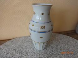 Herendi Battyhány mintás váza, 19,5 cm magas, hibátlan állapotban