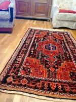 Gyönyörű , nahavand ,iráni  antik szőnyeg
