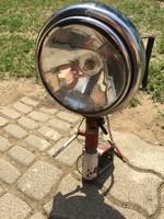 Tűzoltó autó lámpa