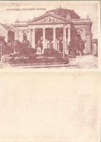 Románia Nagyvárad Szigligeti színház  kb1920 RK MET