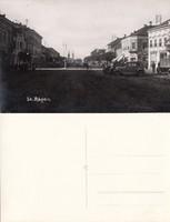 Románia Szászrégen 1930 RK Magyar elcsatolt területek