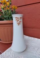 Gyönyörű ritka Alföldi csipkebogyós váza Gyűjtői darab nosztalgia
