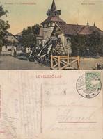 Románia Félixfürdő Bálint forrás 1914 RK Magyar elcsatolt területek