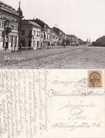 Románia Szászrégen 1940 RK Magyar elcsatolt területek