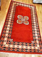 Tibeti mintás merinó gyapjú szőnyeg !93 x 160 cm