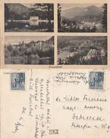 Románia Tusnádfürdő kb1940 RK Magyar elcsatolt területek