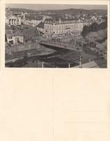 Románia Nagyvárad Látkép a Körösrészlettel  kb1931 RK MET