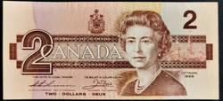 Kanada 2 Dollár 1986