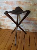 Összecsukható vadász szék