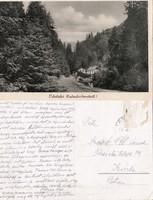 Románia Radnaborberek 1944 RK Magyar elcsatolt területek