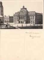Románia  Nagyvárad városháza kb1930 RK MET
