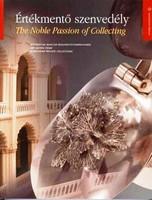 Értékmentő szenvedély - magángyűjtemények kincsei