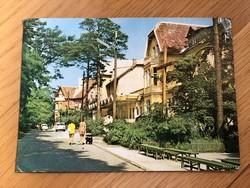 Krynica Morska képeslap