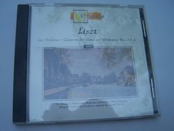 Liszt : Le preludes, zongorakoncert