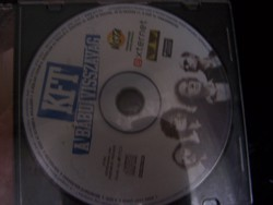 A bábu visszavág címmel, 2008. december 4-én jelent meg a KFT zenekar új stúdióalbuma.  11 új szerze