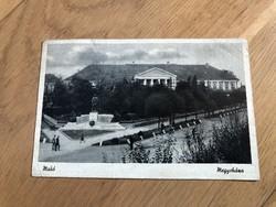 Makó képeslap