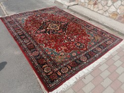 Iráni szőnyeg 2x3 m