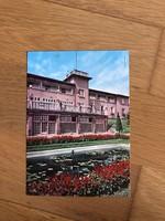 Hévíz - Gyógyfürdő Postás Üdülő képeslap
