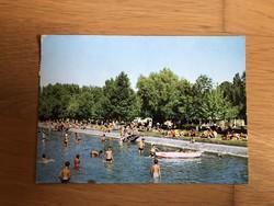 Balaton képeslap - 1