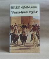 Ernest Hemingway - Veszélyes nyár