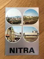Nitra képeslap