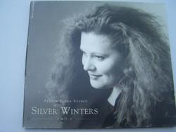 FELÍCIA FLÓRA KOVÁCS SILVER WINTERS JAZZ RITKA!!! CD