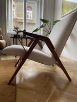 Eredeti Art Deco Designer fotelek párban