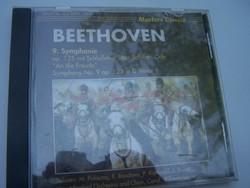 Beethoven 9. szimfónia CD