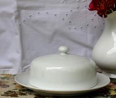 Modernista porcelán vajtartó, Arzberg, hibátlan