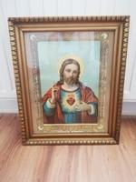 Jézus szíve kép