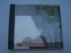 Liszt: KOronázási mie CD