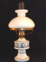 Wallendorf petróleum lámpa