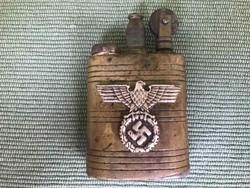 Német, náci katonai világháborús öngyújtó