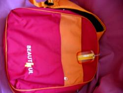 Adax retro háti táska