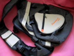 Adventurer sports retro félvállas táska