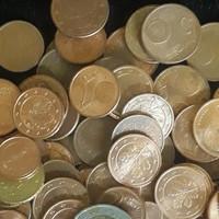 Gyűjtőknek!Euro cent tétel