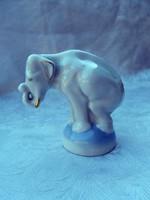 Antik Drasche elefánt