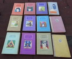 Pöttyös könyvek sorozatból :