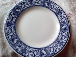 BWM&CO Cauldon lapos tányérok