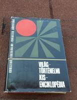 Világtörténeti kisenciklopédia
