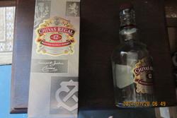Chivas regal 12 éves 0,5 l díszüveg