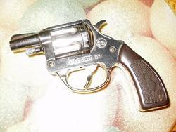 Riasztó pisztoly,startpisztoly,Vulcanic,6mm-es