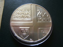 200 forint Festők sor